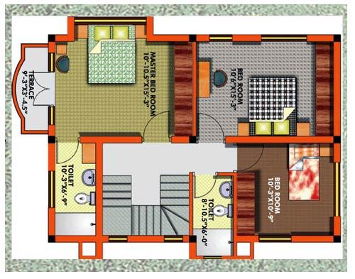 Good 1323084156fp Type O First Floor Plan