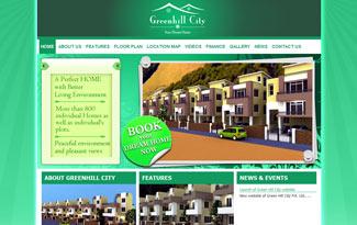Greenhill City