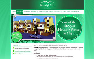 Greenhill City
